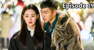 A Korean Odyssey Episode 19 Sinhala Subtitles