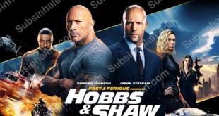 Hobbs and Shaw Sinhala Review (හොබ්ස් සහ ෂෝව්ගේ වික්රමය)