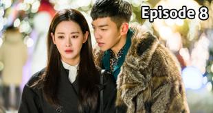 A Korean Odyssey Episode 8 Sinhala Subtitles